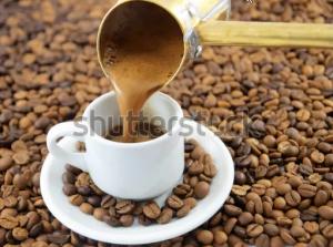 The best Greek Coffee